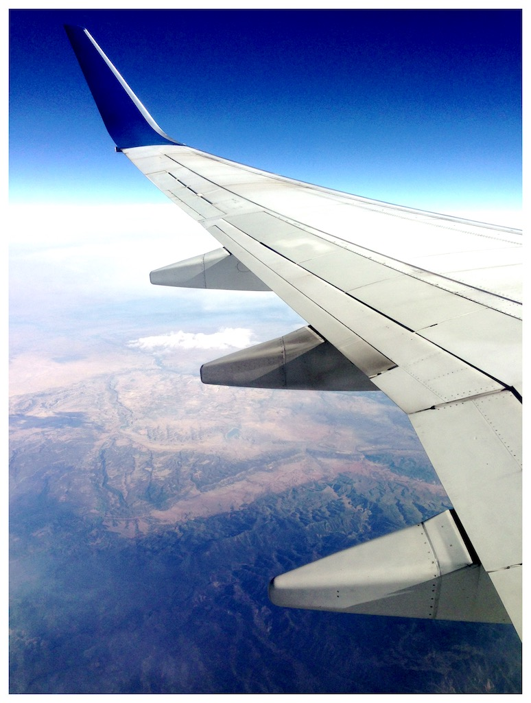 Road trip fra Las Vegas til Seattle 1