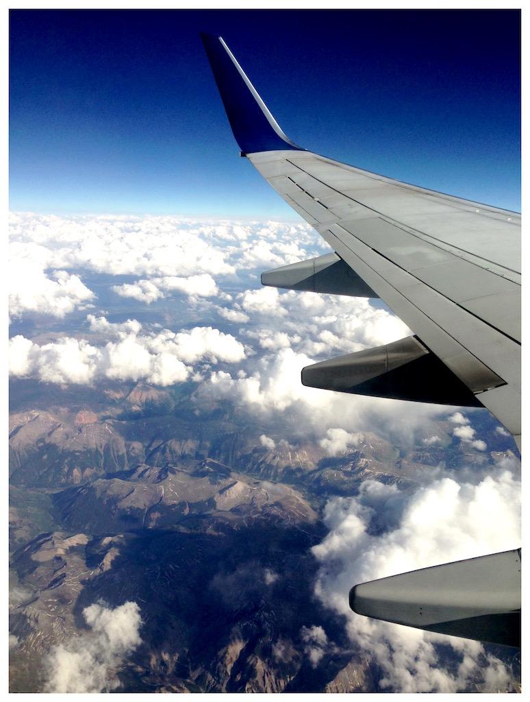 Road trip fra Las Vegas til Seattle 2