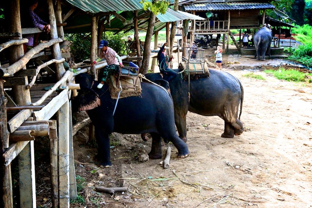 Road trip Nordthailand 7