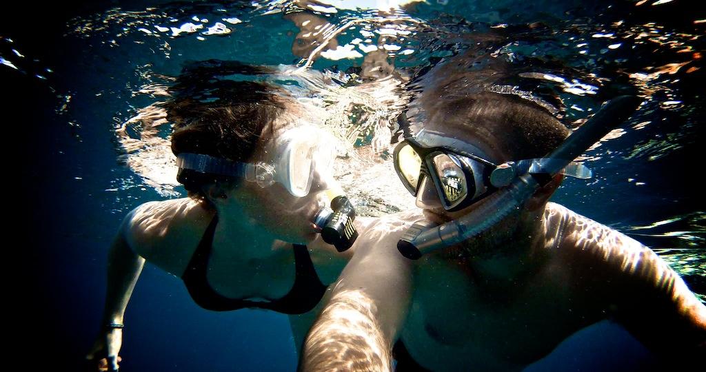 Snorkling Lembongan