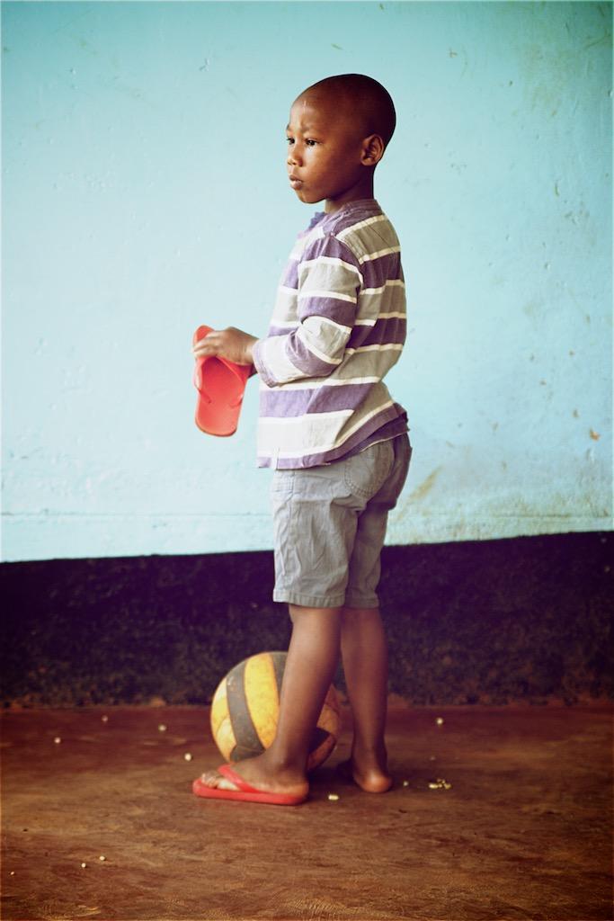 Børnehjem Tanzania
