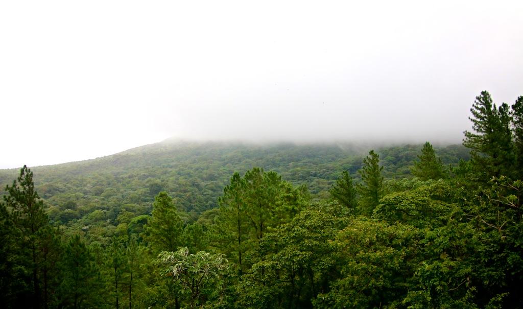 Arenal_vulkan i Costa Rica 10