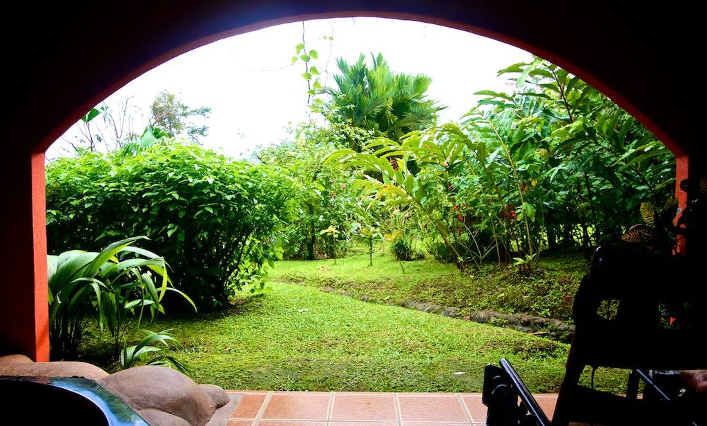 Arenal_vulkan i Costa Rica 3