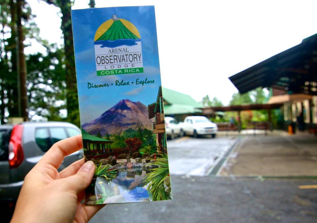 Arenal_vulkan i Costa Rica 7