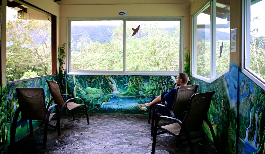 Arenal_vulkan i Costa Rica 9