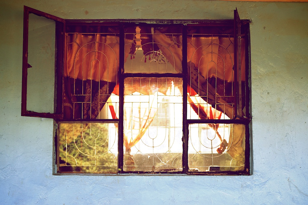 Børnehjemmet ved Karatu 11