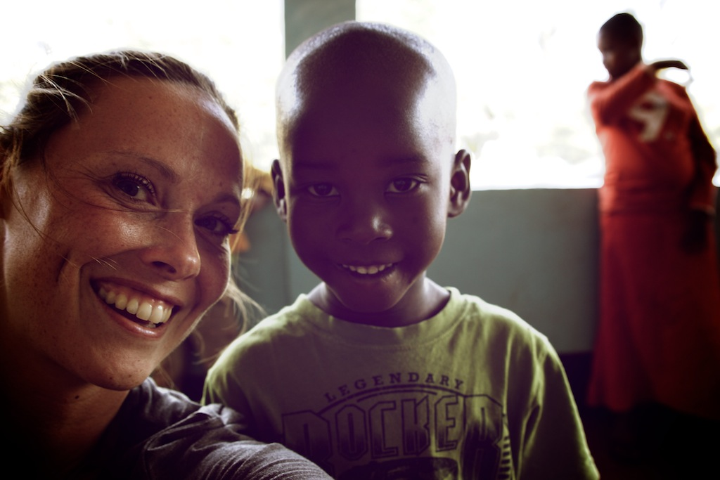 Børnehjemmet ved Karatu 7