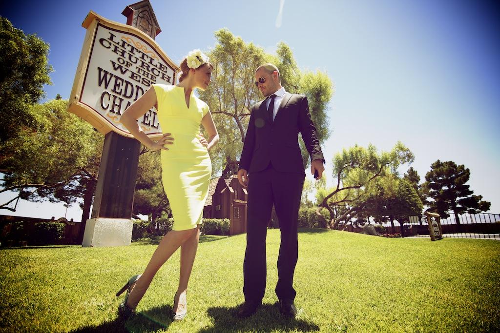 Bryllup i Las Vegas 10