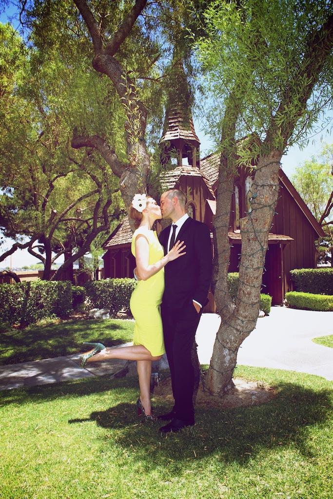Bryllup i Las Vegas 7