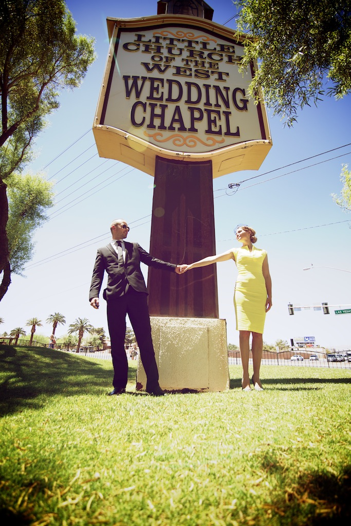 Bryllup i Las Vegas 8