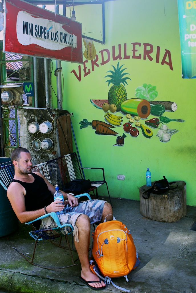 Hermosa Costa Rica 2