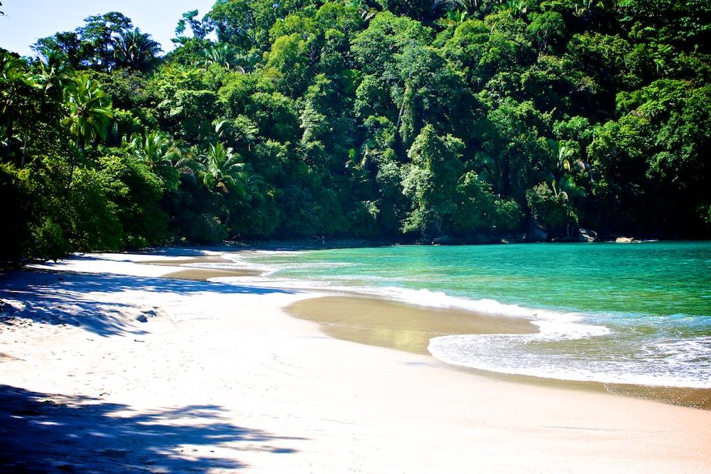Rejseblog om Costa Rica