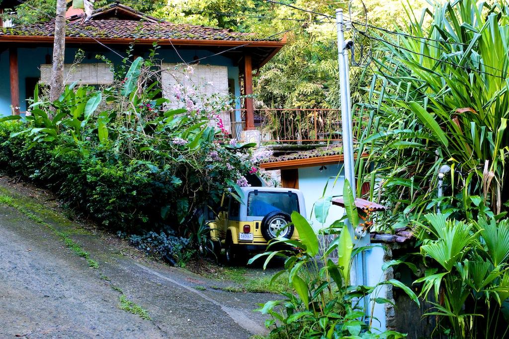Manuel Antonio i Costa Rica 3