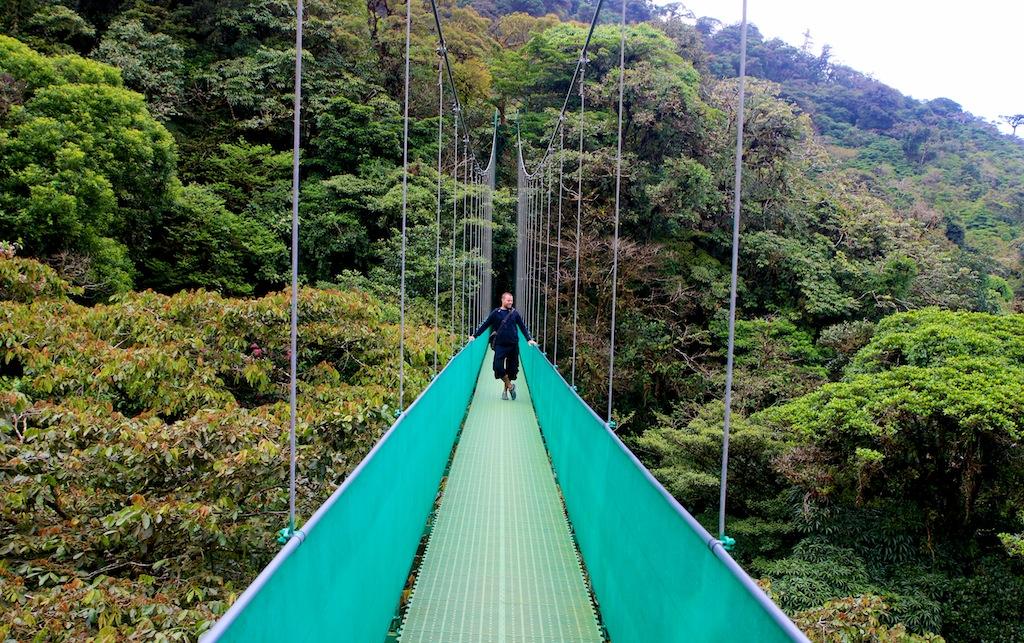 Monteverde i Costa Rica 3