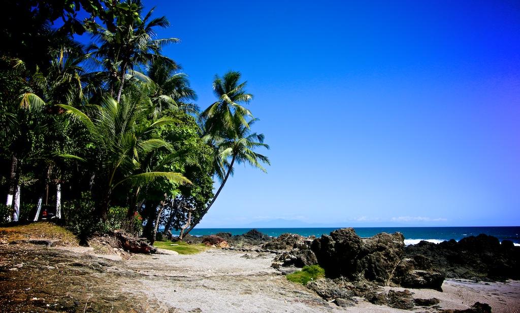 Montezuma i Costa Rica 10