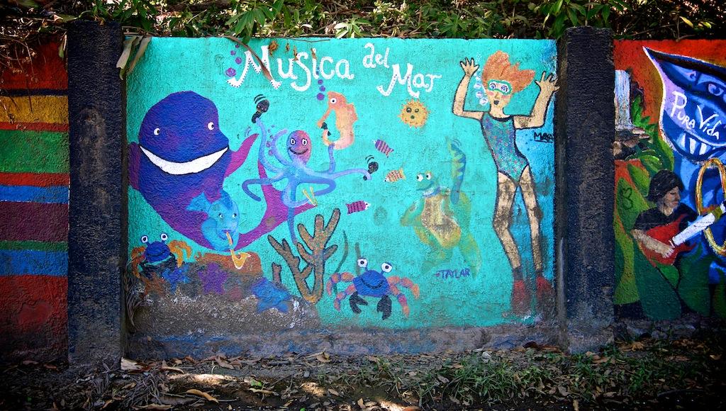 Montezuma i Costa Rica 12