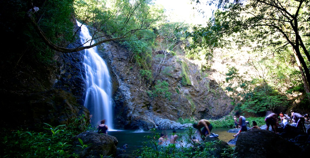 Montezuma i Costa Rica 14