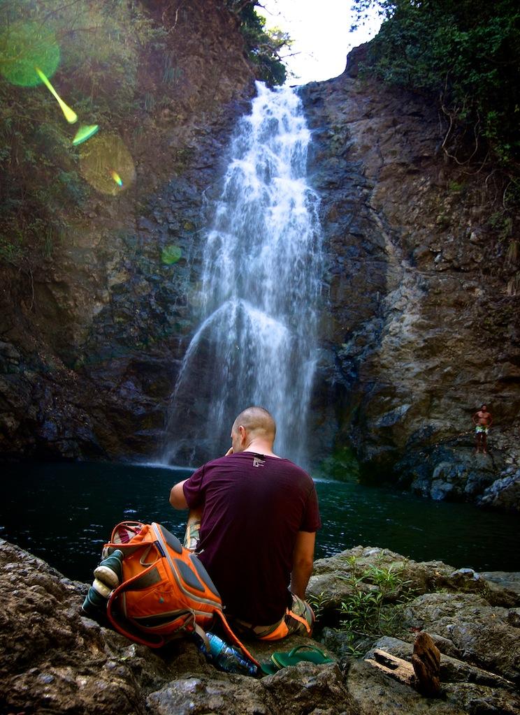 Montezuma i Costa Rica 15