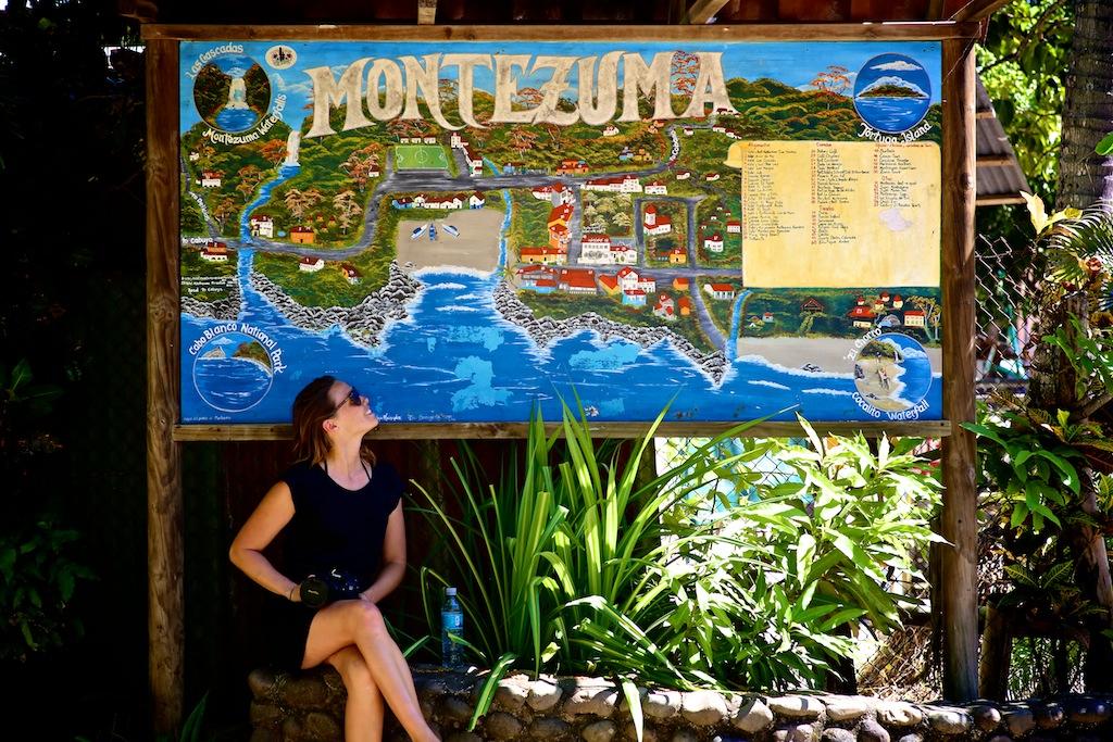 Montezuma i Costa Rica 4