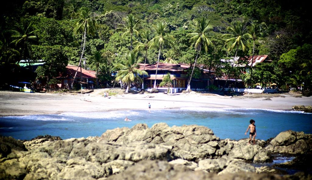 Montezuma i Costa Rica 5