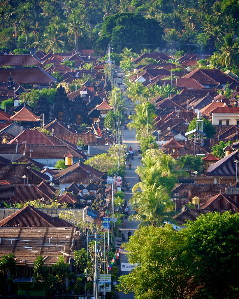 Rejse til Nusa Lembongan