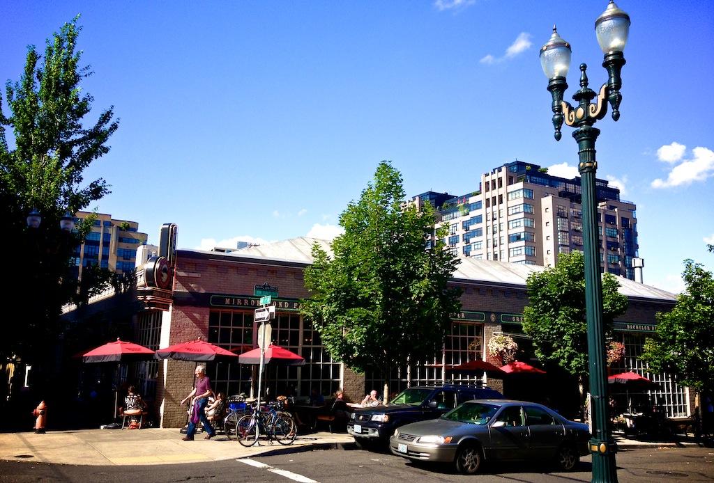Portland 10
