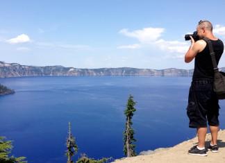 Rejse-fotograf