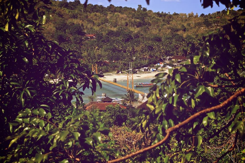 Rejse til Nusa Lembongan 3