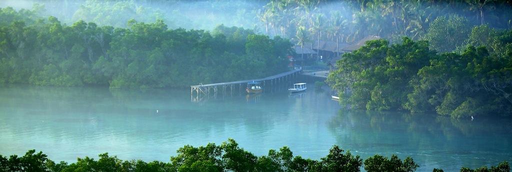 Rejse til Nusa Lembongan 7