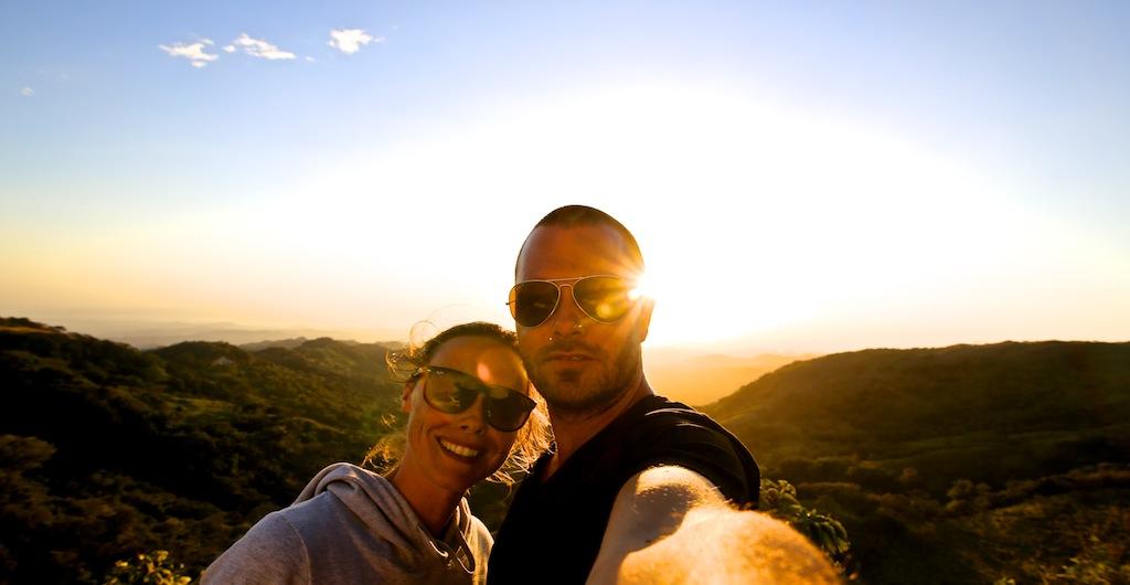 Road trip til Monteverde