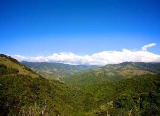 Road trip Monteverde_Costa Rica