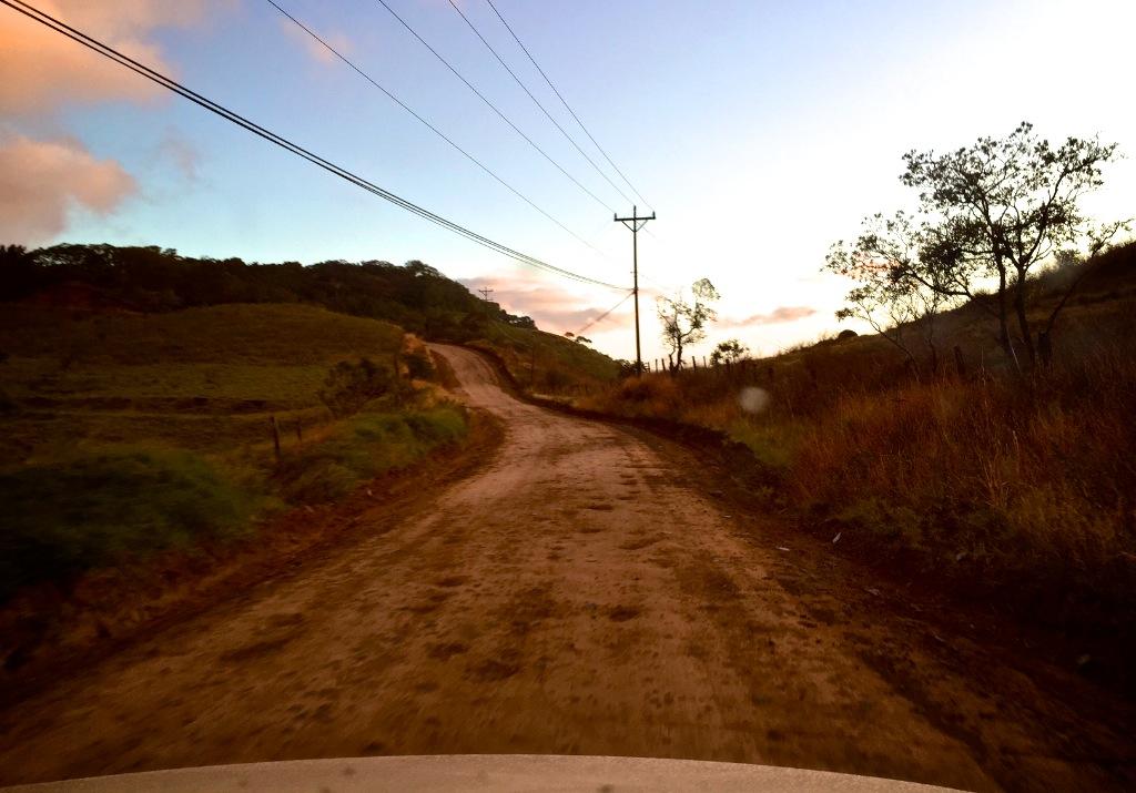 Road trip til Monteverde i Costa Rica 5