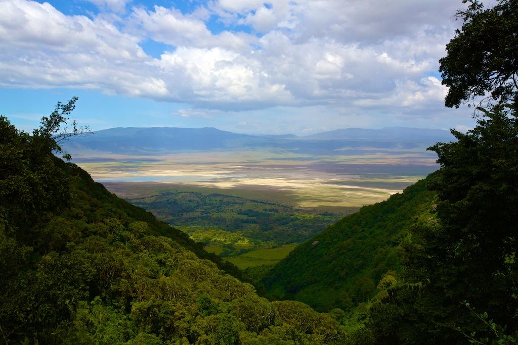 Safari i masai land 12