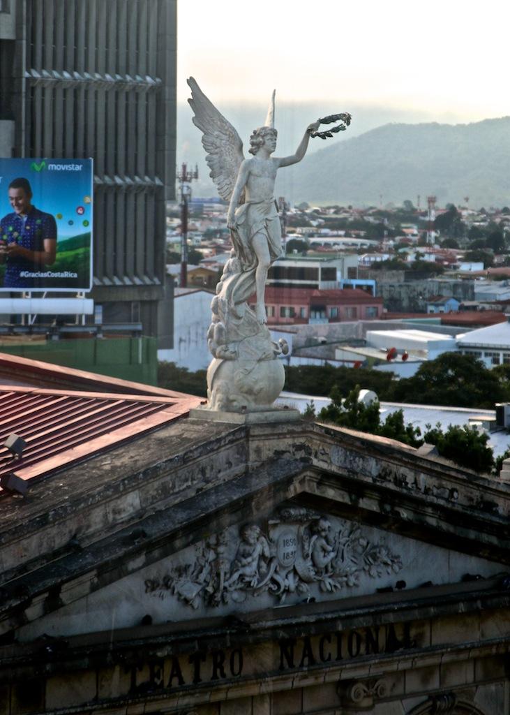 San Jose i Costa Rica 12