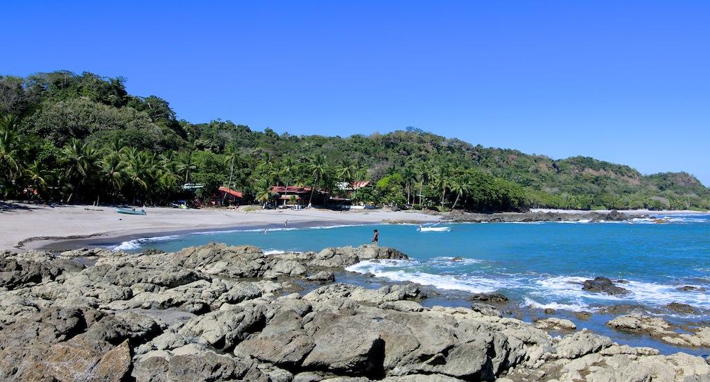 Montezuma i Costa Rica
