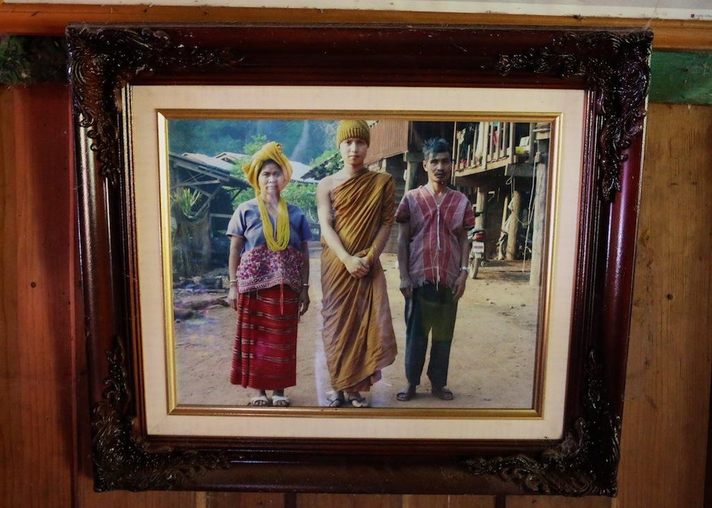 Shaman i Nordthailand 4