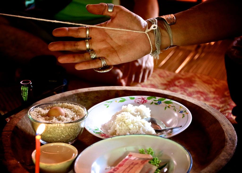 Shaman i Nordthailand 5