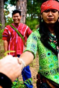 Trekking Nordthailand