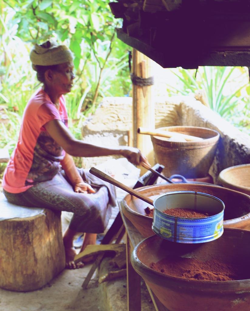 Verdens dyreste kaffe på Bali 6