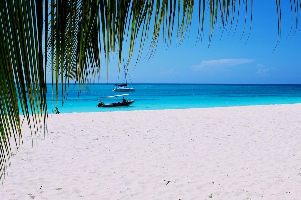 Guide Når Rejsen Går Til Zanzibar Mette Martin Rejser