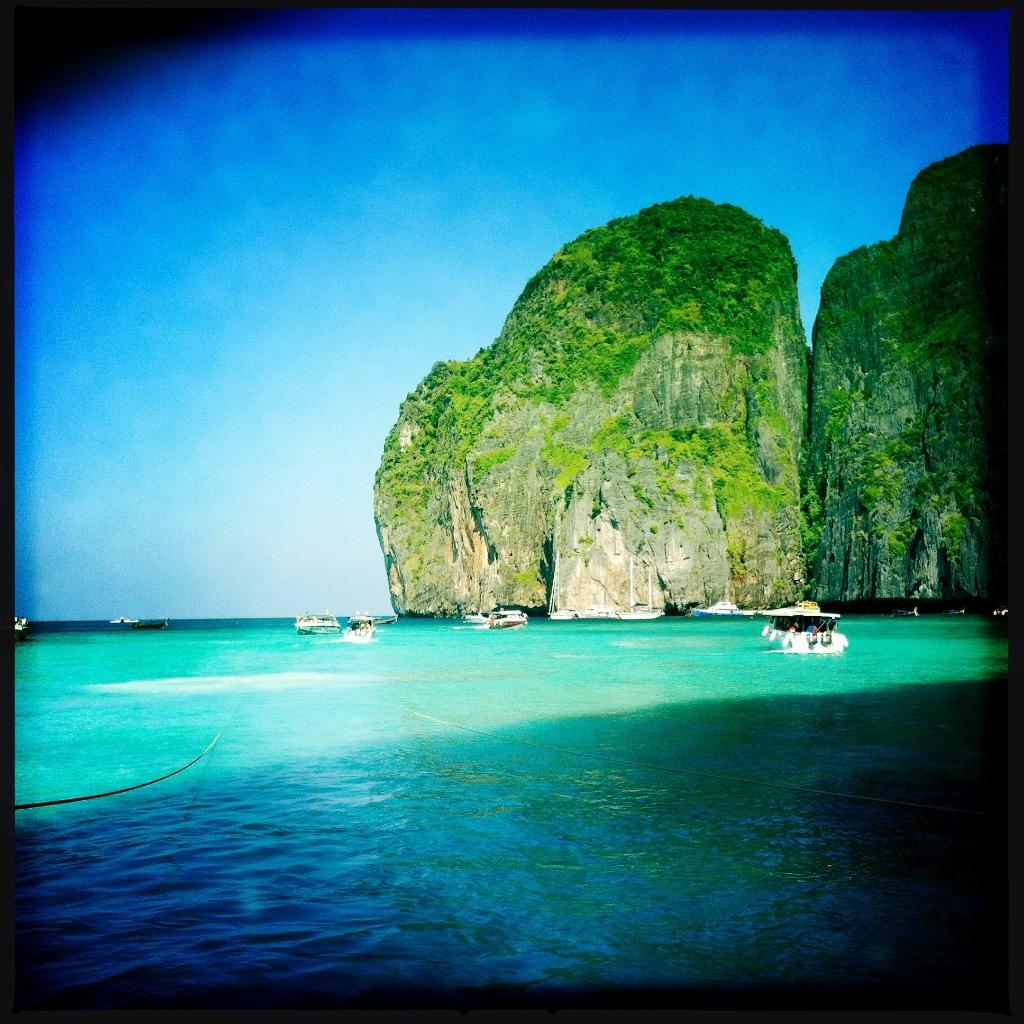 Øhop fra Phuket 5