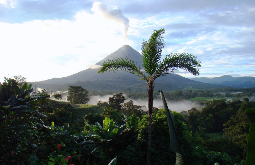 Arenal_Costa Rica