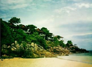 Bungalow Koh Phangan