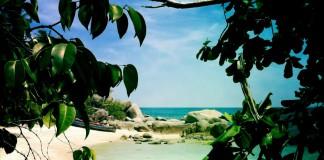 Bedste strand på Koh Tao