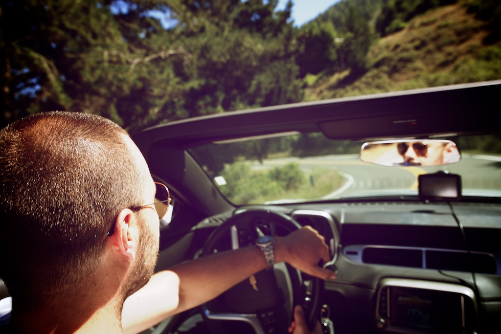 Bil road trip i USA 3