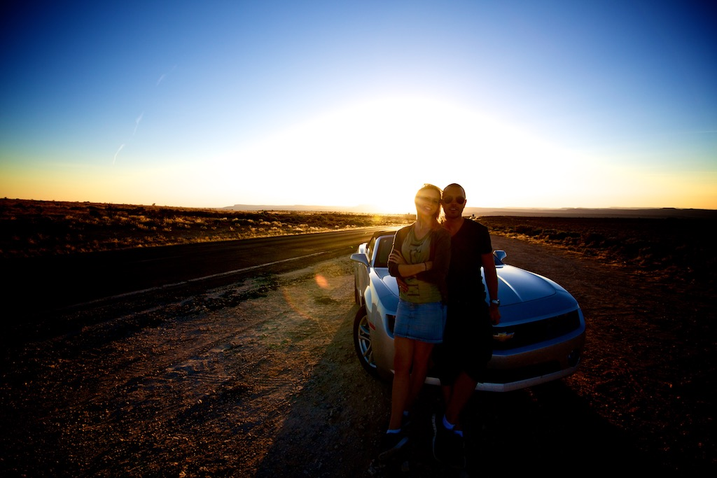 Bil road trip i USA 5