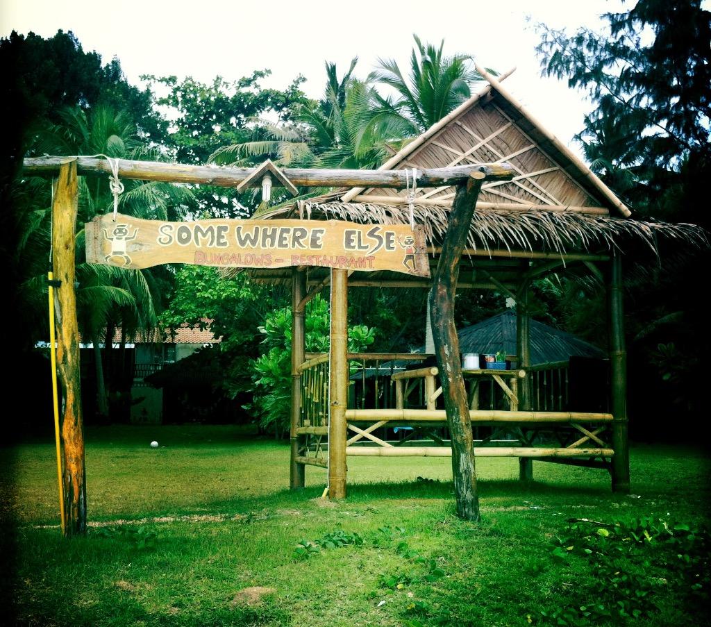 Bungalow Thailand