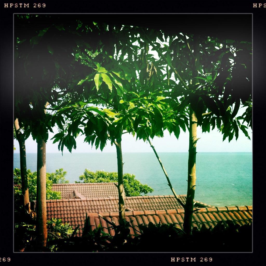 Bungalow på Koh Phangan 10