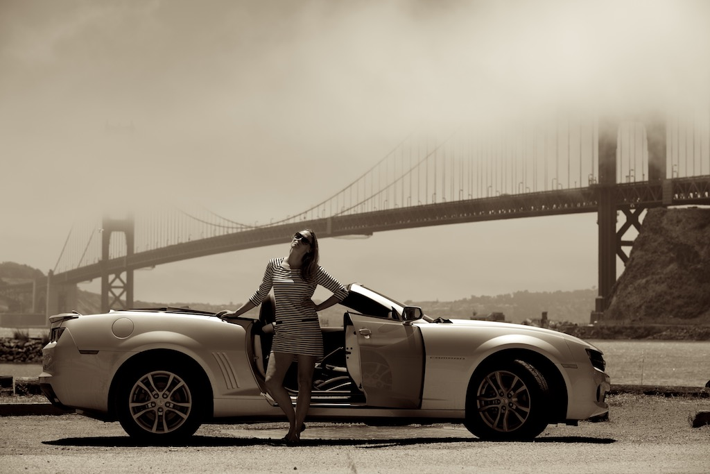 Golden Gate Bridge 9