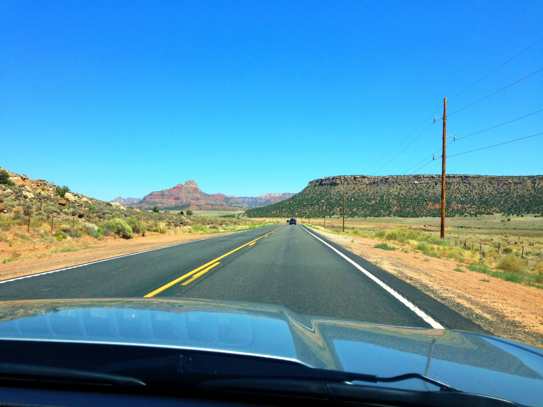 Road trip to Grand Canyon